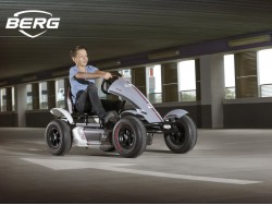 BERG Race GTS BFR Go-Kart – Full Spec