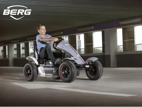 BERG Race GTS BFR Go-Kart – Full Spec