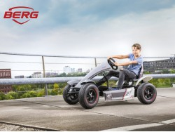 BERG Race GTS BFR-3 Go-Kart – Full Spec