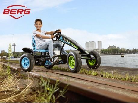 BERG X-ITE BFR-3 Go-Kart