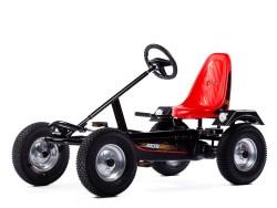 DINO Sport BF1 Black Go Kart plus Free Passenger Seat
