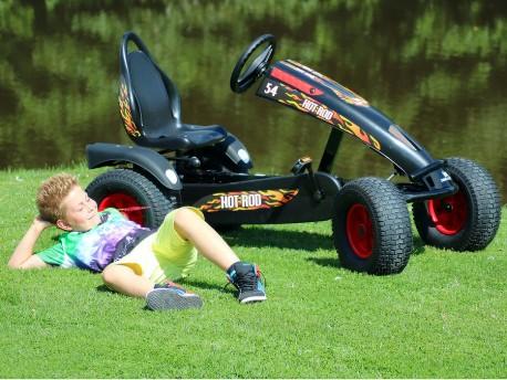 DINO Hot Rod Pedal Go Kart