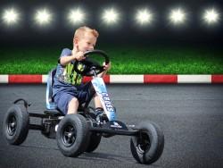 DINO Junior Cross BF1 Go-Kart plus Free Passenger Seat