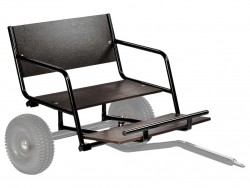 DINO Two Seater Trailer