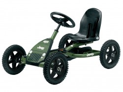 BERG JEEP Junior Go-Kart