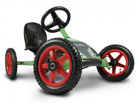 BERG Buddy Fendt Childrens Pedal Go Kart