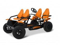 BERG Gran Tour Off Road Seater F Go-Kart