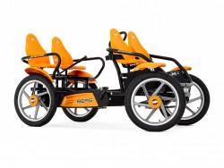BERG Gran Tour Racer 4 Seater F Go-Kart