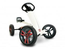 BERG Buzzy Fiat 500 Kid's Go Kart