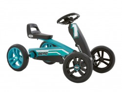 BERG Buzzy Racing Kid's Go-Kart