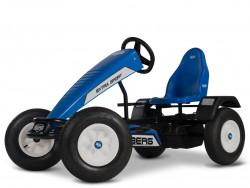 BERG Extra Sport Blue BFR-3 Go-Kart