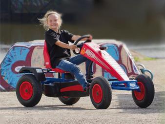 BERG Classic Go Kart