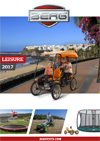 Berg Leisure & Commercial Brochure 2017