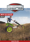 Berg Product Brochure 2017