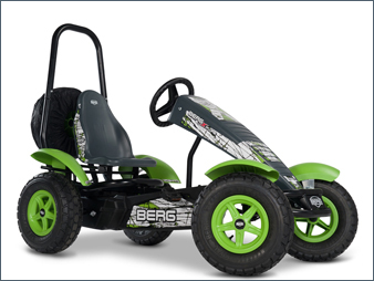 BERG Robust Leisure & Commercial Go-Karts