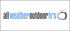All Weather Outdoor TV's