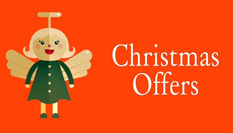 GoKarts4u Christmas Offers Angel