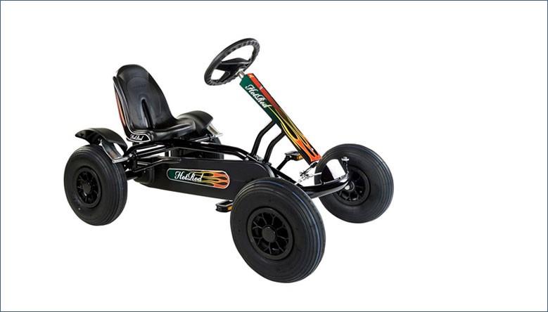 Children's Go Karts