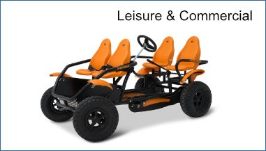 Leisure & Commercial