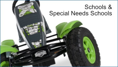 Schools & Special Needs Schools